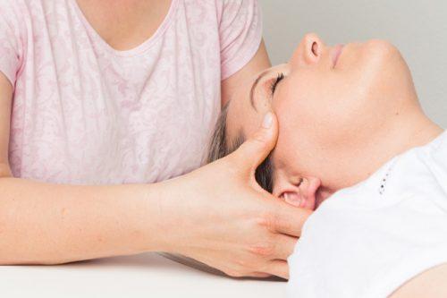 Cranio Sakral Therapie