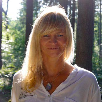 Marie-Luise Maas - Heilpraktikerin