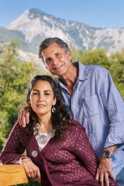 Dr. Alberto Villoldo & Marcela Lobos