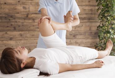 Körperliche Behandlungen